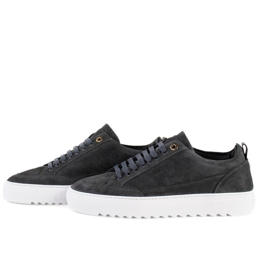 Mason Garments Luxury Sneaker Mason Garments tia Grey