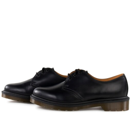 Dr. Martens Shoes Dr. Martens 1461 pw Black Smooth