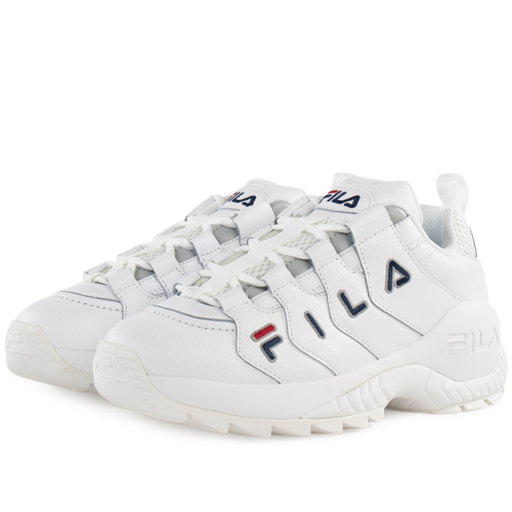 Fila 1010751 1FG wit Countdown Low WMN