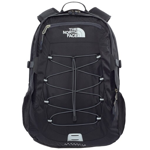 The North Face Bags The North Face borealis classic Black/Asphalt